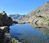 Lago Lausfer